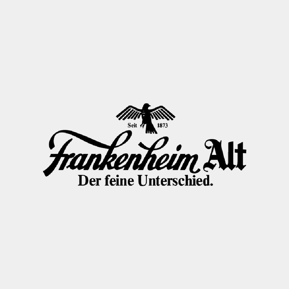 Logo von Frankenheim Alt