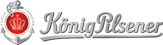 Logo von König Pilsener